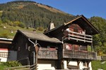 Отель Chalet Le Mazot