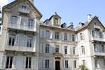 La Villa un Maillot pour la Vie