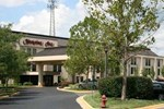 Отель Hampton Inn Burlington/Mount Holly