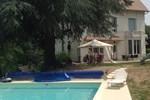 Мини-отель Villa Castel Marie Louise
