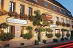 Отель Hôtel Restaurant de l'Agneau