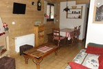 Апартаменты Appartements Chatel Petit Chatel