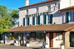 Отель Hostellerie des Voyageurs