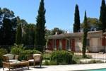 Мини-отель Mas des Romarins