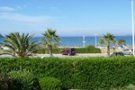 Апартаменты La Sirene Saint Cyr Sur Mer