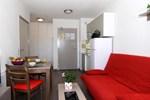 Апартаменты Residence Club mmv Les Chalets de l'Isard