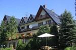 Гостевой дом Willa Cztery Pory Roku