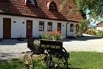 Апартаменты Borgeby Gårdshotell
