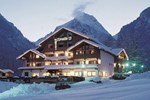 Отель Hotel Tyrolia