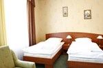 Отель Hotel Paradiso