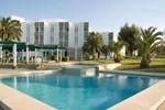 Отель Golden Tulip Farah Safi