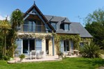 Апартаменты Holiday Home Hetraie Montebourg