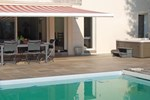 Апартаменты Holiday Home Villa de Pontaillac Royan