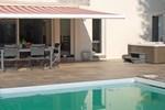 Апартаменты Holiday Home Villa de Pontaillac Royan