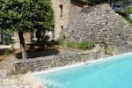 Holiday Home Le Bon Puits Menerbes