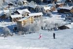Мини-отель Maison de Vacances Les Glaciers