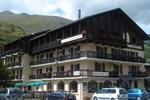 Отель Le Relais du Galibier