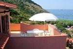 Апартаменты Apartment Terrazza Sul Mare Nisporto