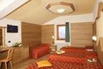 Отель Hotel Gruppo Brenta