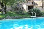 Апартаменты Holiday Home Struttura Principale Radda in Chianti