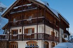 Отель La Becca