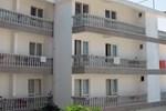 Отель Hotel Lovćen