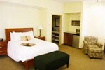 Отель Hampton Inn Cedar Rapids