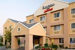 Отель Fairfield Inn Kennewick