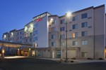 Отель Courtyard Grand Junction