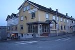 Отель City Hotel Bodø