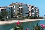 Апартаменты Cap Marine