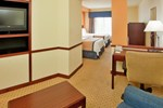 Отель Fairfield Inn & Suites Austin Northwest
