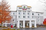 Отель SpringHill Suites by Marriott Monroeville