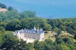 Отель Manoir de Kergrec'h