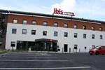 Отель ibis Montceau les Mines