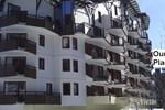 Апартаменты Saboia