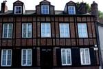 Апартаменты Sur les Pas de Ravel