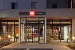 Отель IBIS Saint-Genis-Pouilly Genève