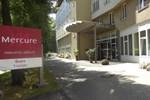 Отель Mercure Parkhotel Görlitz