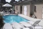 Апартаменты Villa le Jas des Ecureuils