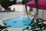 Апартаменты Résidence Oasis de Sauveterre