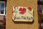 Апартаменты Le Vaumurier de Saint Lambert