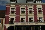 Отель Hotel de L'Oise