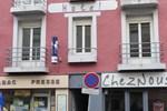 Отель Chez Nous
