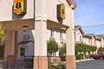 Отель Super 8 San Jose