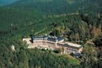 Отель Schlosshotel Bühlerhöhe