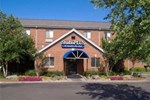 Отель StudioPLUS Jackson-Ridgeland
