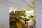 Апартаменты Guimarães Studios Lounge
