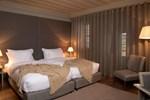 Отель Hotel da Oliveira