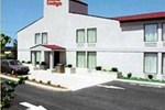 Отель Econo Lodge Burlington
